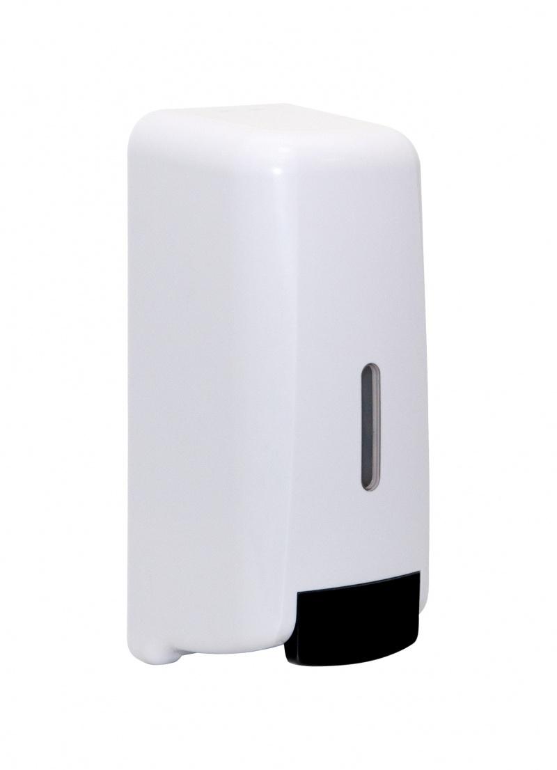 Dozownik manualny OP do mydła i płynu