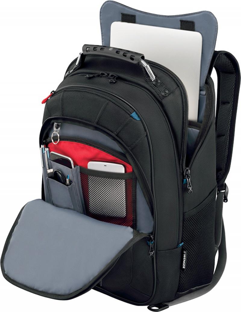 Plecak WENGER Carbon Apple, 17