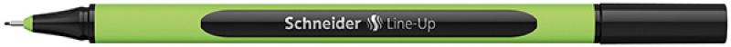 Cienkopis Schneider Line-Up